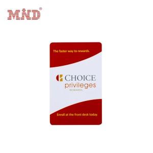 Fudan F08 card