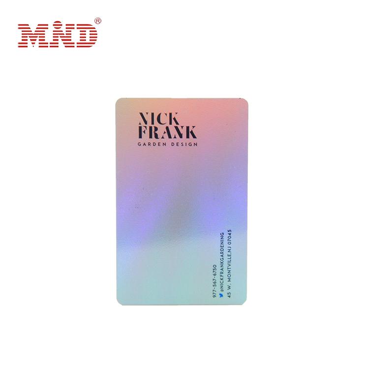 factory low price Film Card - Fudan F08 card – Mind