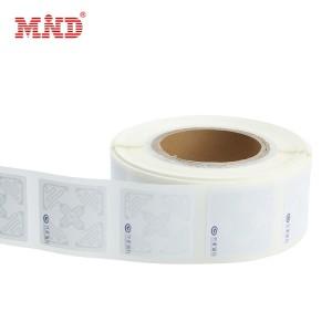 RFID Wet inlay/sticker