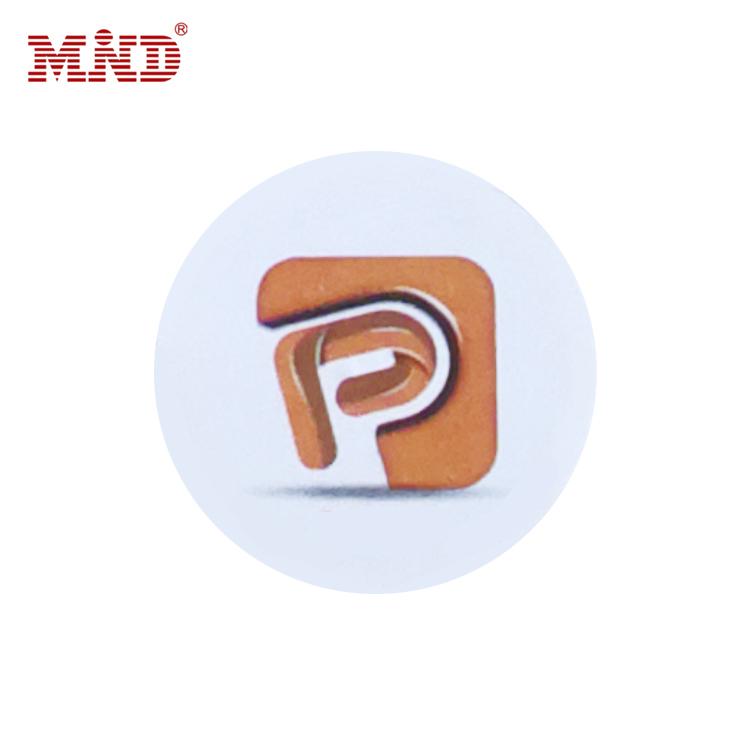 High Performance Rfid Wristband - NFC label NFC sticker – Mind