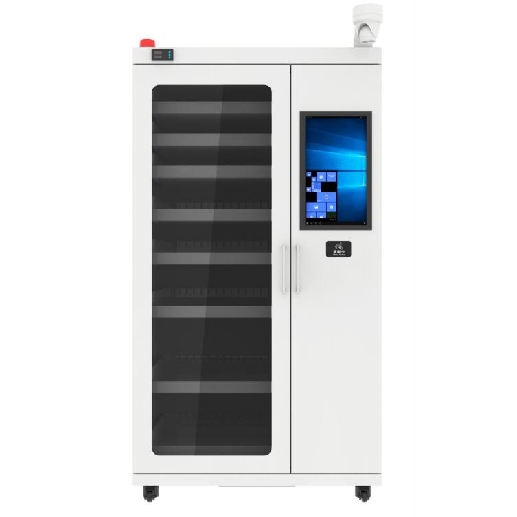CA-T3 Cykeo RFID Smart Tool Cabinet V2.0 (1)