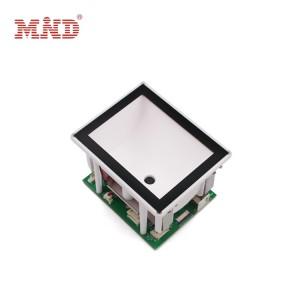 CCD Mini QR Code Laser Scanner Kiosk Module