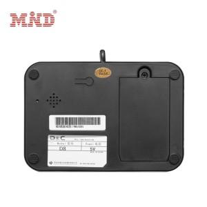 D8N NFC Reader 13.56Mhz Contactless USB RS232 Interface NFC chip card reader writer