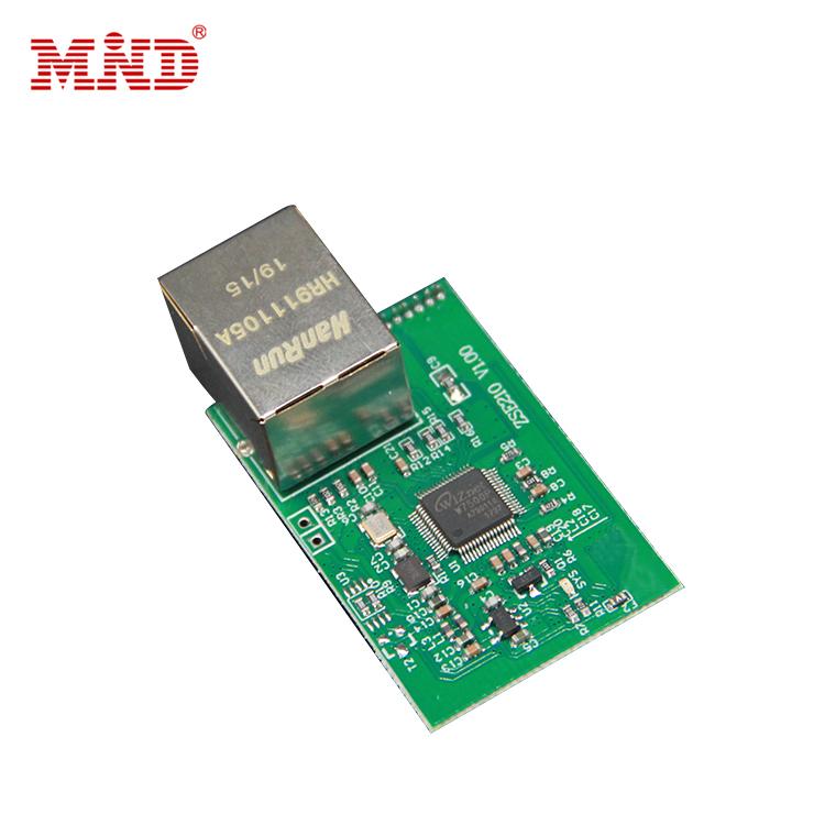 Industrial Grade Multiple Function 4G DTU (4)