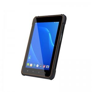 Cheapest OEM Handheld Warehouse Logistics Smart PDA Pos System UHF Rfid Reader