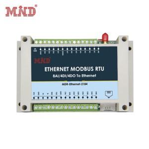 Industrial Grade Ethernet RTU Terminals