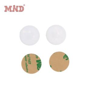 NFC anti-metal tags