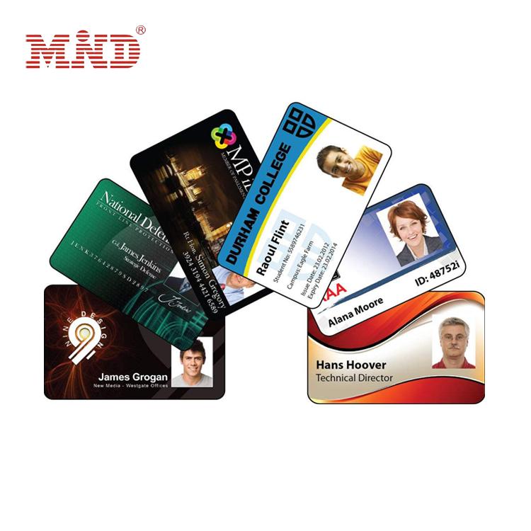 PVC cards (3)