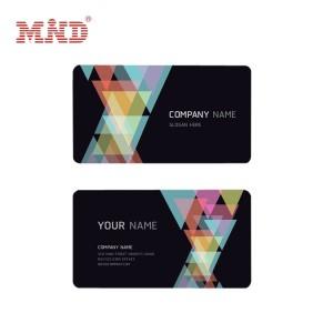 Membership/Business card