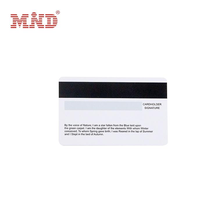 PVC cards (5)