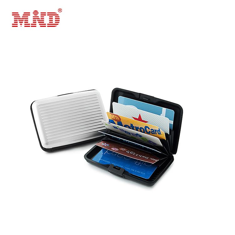 RFID blocking wallet (3)