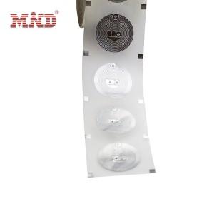RFID Dry Inlay