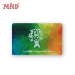 13.56Mhz HF rfid card