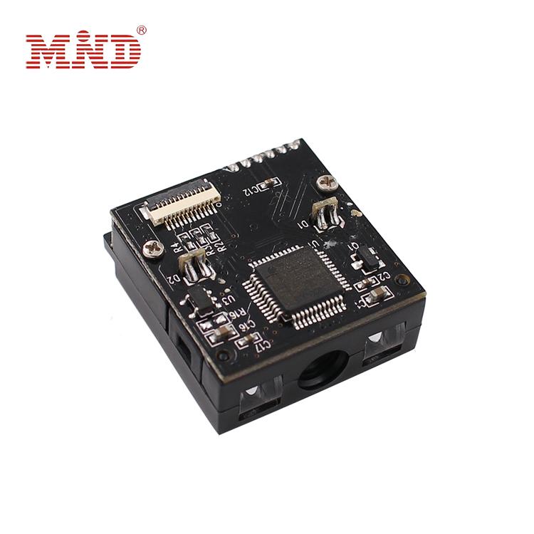 SDK Support usb qr code 1d 2d barcode scanner module engine (1)