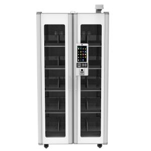 Smart Storage UHF RFID Cabinet for Tool Management