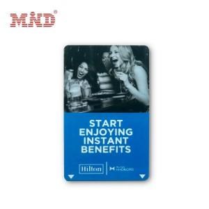 Customized Other encoded hotel keycards