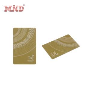 VING/ADEL/Salto/Hune/HID/Beteck/Beline encoded rfid hotel keycards
